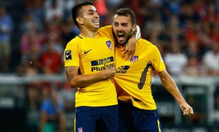 """Futbollisti shqiptar fiton zemrën e Simeones, gati për """"luftë"""" në Spanjë"""