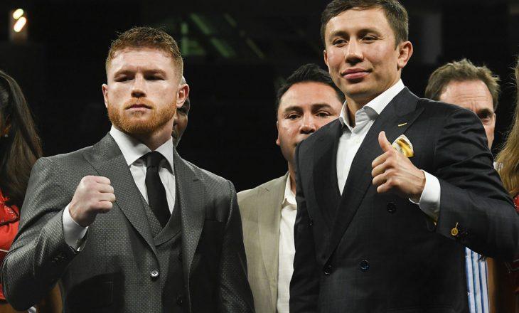 Harrojeni Mayweather-McGregor, tri javë më vonë zhvillohet një meç i madh i boksit