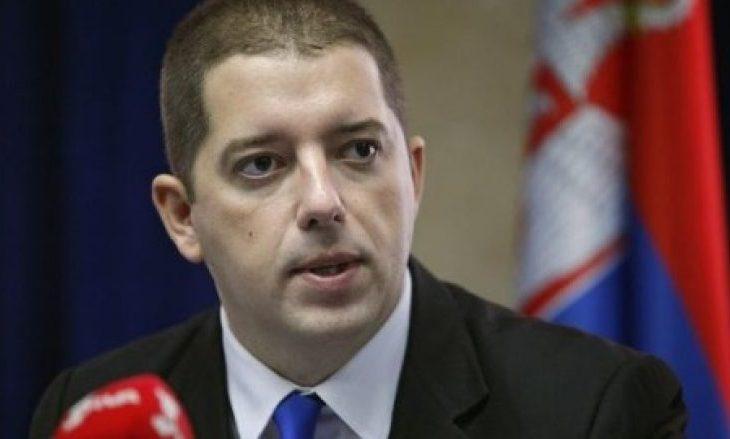 Gjuriq vlerëson suksesin e Listës Serbe në zgjedhjet në Kosovë