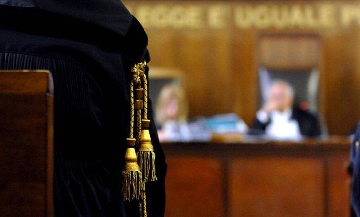 Shkak Kanunit, gjykata italiane i garanton mbrojtje shqiptarit