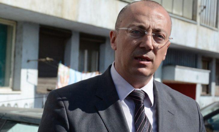 Rakic: Kurti dhe Osmani donin incidente dhe trazira në Mitrovicën e Veriut