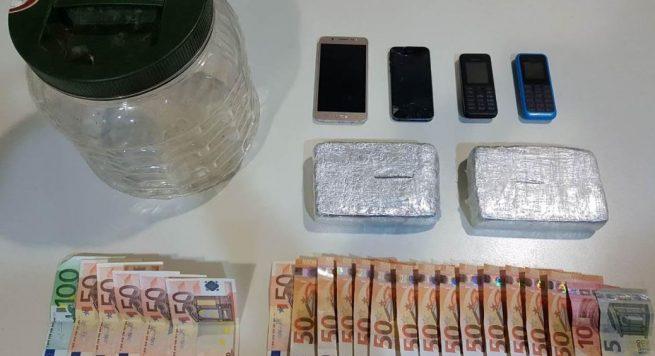 Asgjësohet grupi shqiptar që trafikonte heroinë në ishullin grek