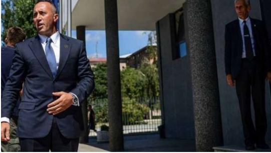Haradinaj arrin në Kuvend