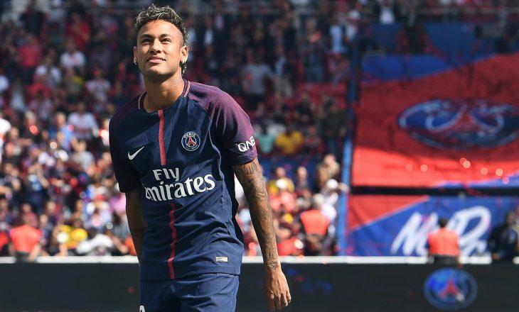 """""""Neymar, 222 milionë euro? Më mirë një stadium"""""""
