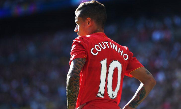 Klopp: Coutinho nuk do të shkojë te Barcelona