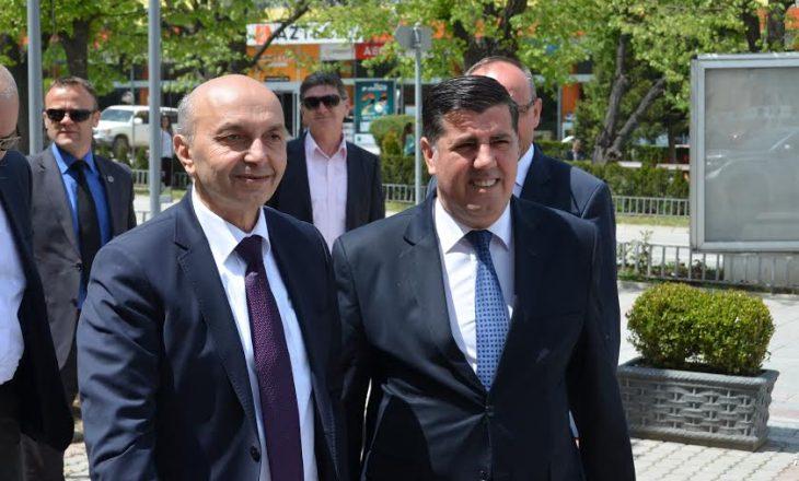 Haziri: Kandidatura ime për kryetar të Gjilanit për hatër të qytetarëve e jo të LDK-së