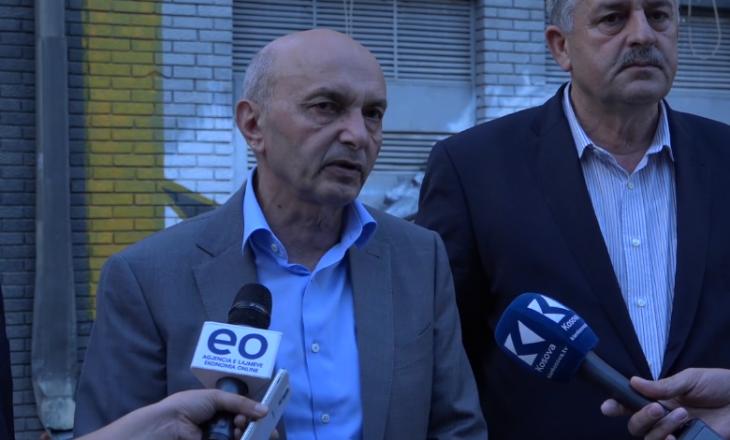 """Dosjet dhe """"tradhtia"""" – dy arsyet e LDK-së kundër koalicionit me VV-në"""