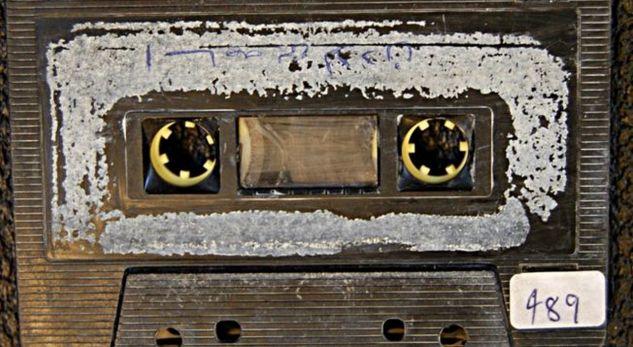 Çfarë kishte në kasetat e Osama bin Ladenit