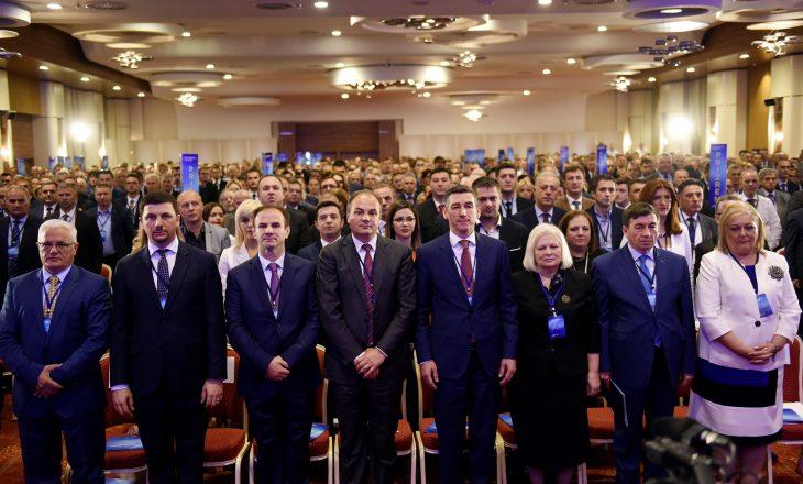 """""""Gati gjysma e kandidatëve për kryetar të komunave nga PDK do të jenë të rinj"""""""