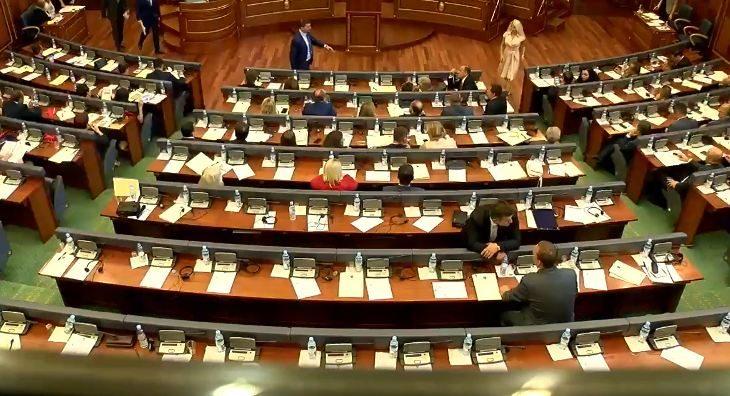 Kompromisi politik zgjidhja e vetme për Kosovën