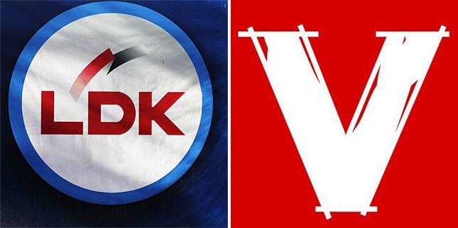 Vetëvendosje dhe LDK paralajmërojnë intensifikimin e takimeve