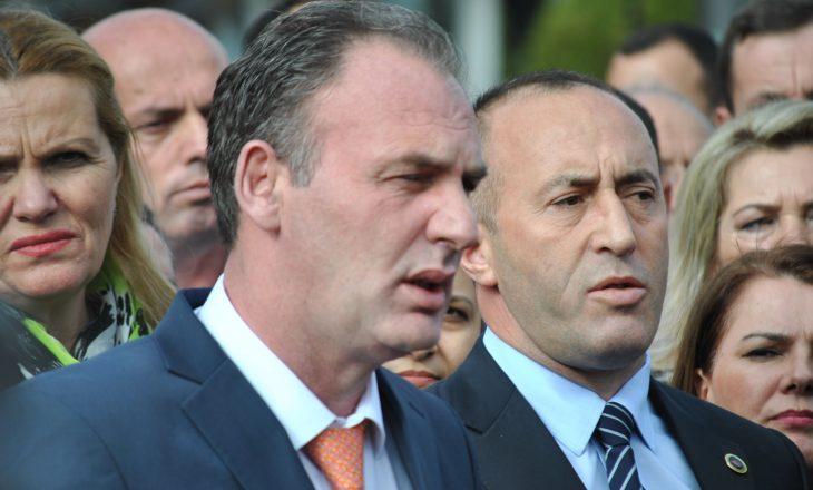 """""""Nuk ka dilema se Haradinaj do të jetë kryeministër"""""""