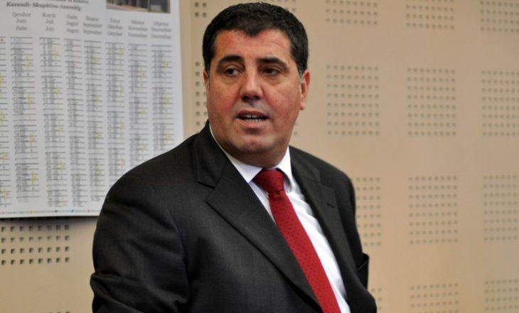 """""""Pas rinumërimit të votave Arban Abrashi do të jetë kryetar i Prishtinës"""""""