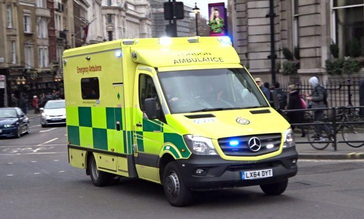 Kamioni përplas për vdekje shqiptarin në Londër