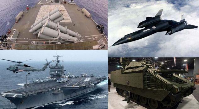 Zyrtari amerikan zbulon se kur ShBA-ja mund ta sulmojë Korenë Veriore