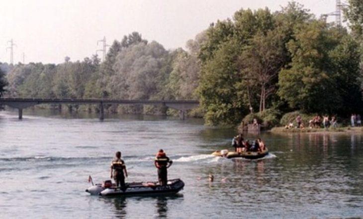 Mbytet një 49-vjeçar në lumin e Vjosës