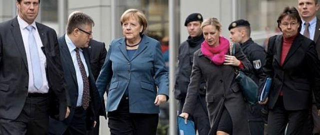 Kush janë ndihmësit që e bëjnë Merkelin pothuaj të pamposhtur?