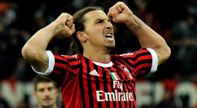 Milan ka një lajm për Ibrahimovic
