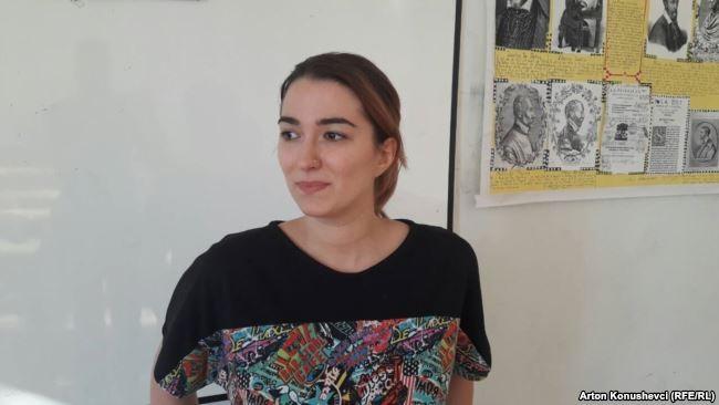 Studentja nga Beogradi: Politika është problem, jo popujt në Kosovë e Serbi