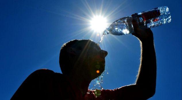 """Temperaturat për pesë ditët e ardhshme do të sjellin """"pluhurin afrikan"""""""