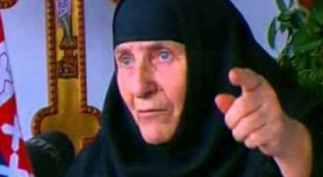 Deklarata e murgeshës që tronditi kishën dhe mori kërcënim me vdekje