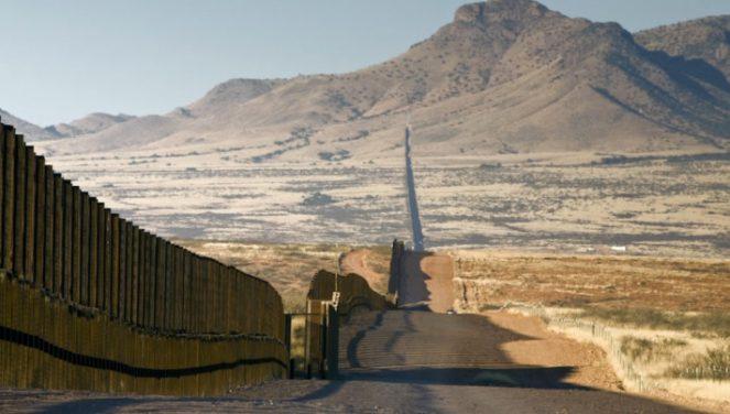 Trump nuk heq dorë nga ndërtimi i murit në kufi me Meksikën