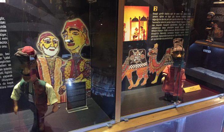 Prishtina bëhet me muzeun e kukullave