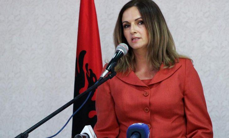 Zyrtarja e VV-së – ministres Hoxha: Astrit Dehari vdiq në duart e tua