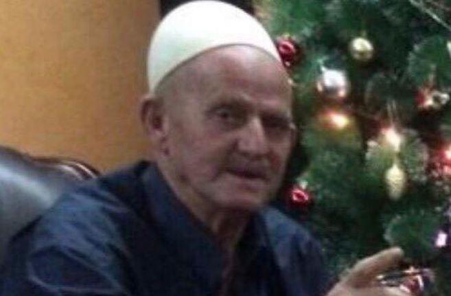 Vdes babai i Fehmi e Ramiz Lladrovcit