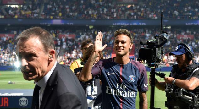 Pas Neymarit, Barcelona rrezikon të humbasë një tjetër lojtar