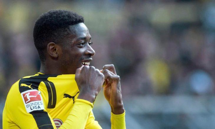 Dembélé mund të transferohet falas te Barcelona