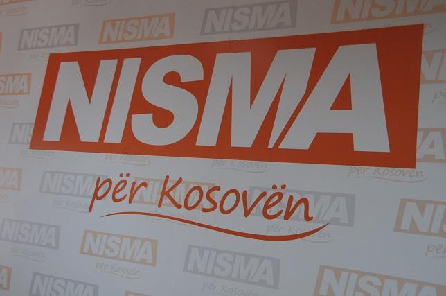 Nisma dënon sulmin ndaj bartësit të listës në Skenderaj