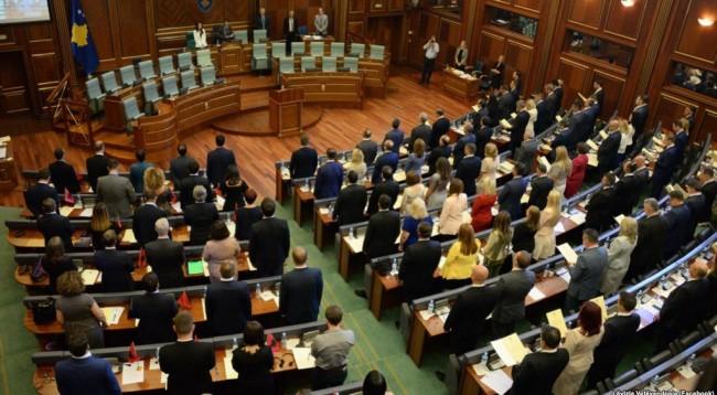 Deputeti i AKR-së nuk e përjashton mundësinë e koalicionit me PAN-in