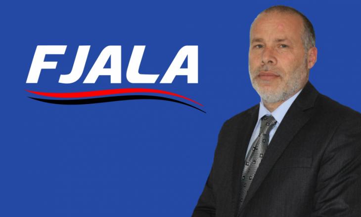 Partia Fjala zyrtarizon kandidatin për kryetar të Prishtinës