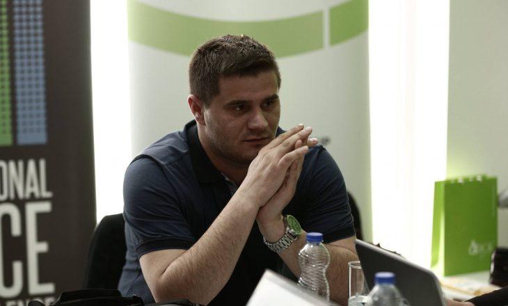 SEEMO kërkon zbardhjen e rastit të Ollurit, kritikon autoritetet e Kosovës