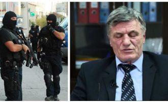 Paradite të rrezikshëm, pasdite të lirë – indiciet naive të kryeprokurorit Beka