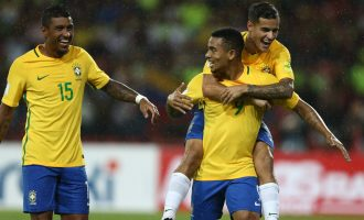Marrëveshje e kryer: Barcelona transferon mesfushorin brazilian