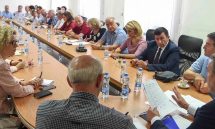 PDK paralajmëron mbi 300 personalitete të reja për zgjedhjet lokale