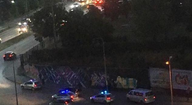 Arrestohen dy persona në Prishtinë, iu gjetën mjete të dyshuara shpërthyese