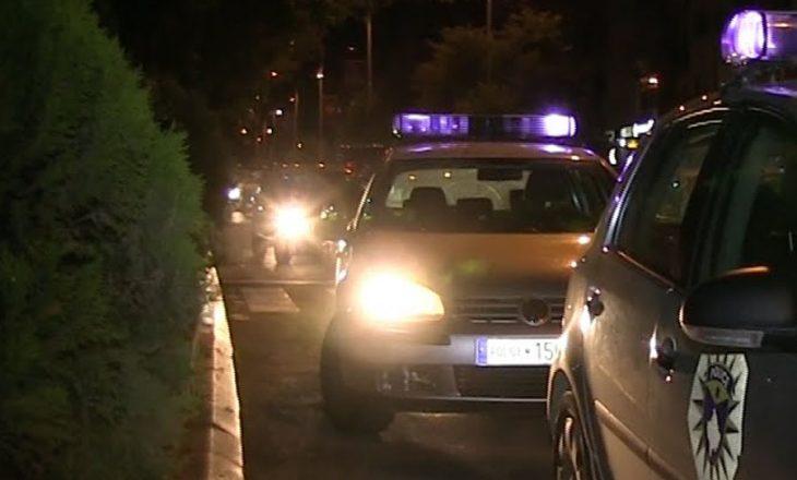 Policia tregon se si i zuri në pritë rusët dhe serbët në Podujevë