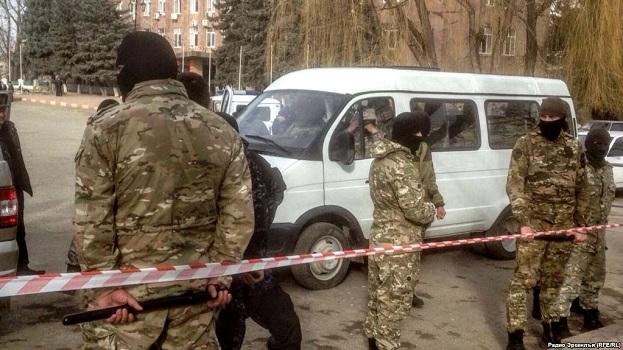 Rusi: Në incidente të ndara janë vrarë tre oficerë të policisë