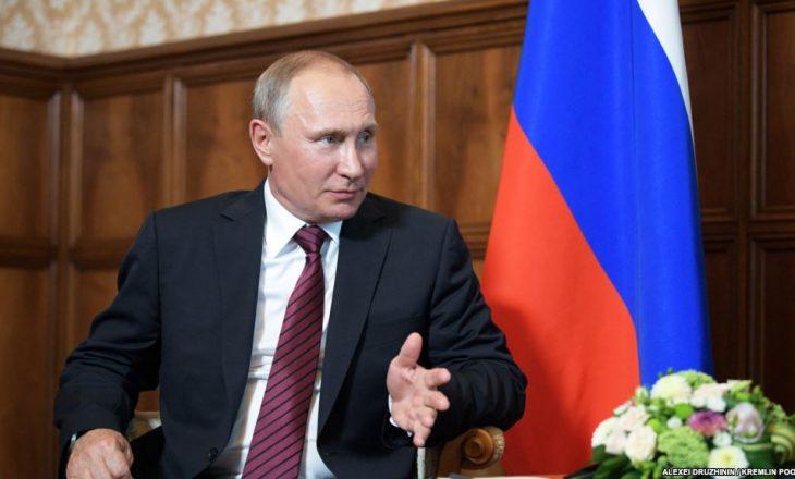 SHBA reagon për viziten e Putinit në Abkazi