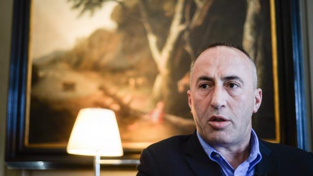 Haradinaj thotë se nuk do ta mbajë peng Kosovën
