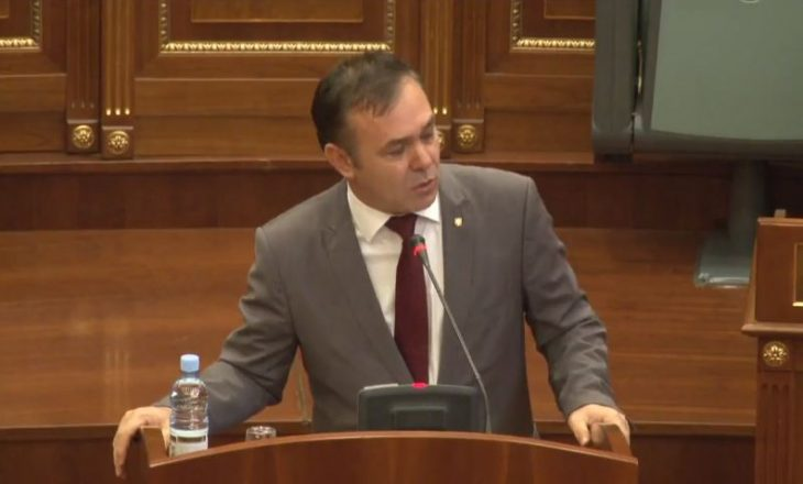 Selimi: Presim PAN-in sa të është nevoja, vetëm të marrin pjesë në seancë