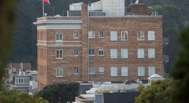 Rusia reagon pas mbylljes së konsullatave të saj në SHBA
