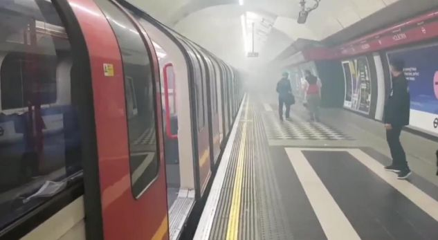 Policia britanike tregon arsyen e evakuimit nga stacioni i trenit në Londër