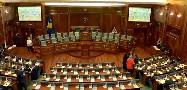 Të premten seanca për zgjedhjen e presidentit