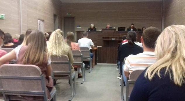 Ka filluar seanca gjyqësore ndaj aktivistëve të Vetëvendosjes për sulmin terrorist