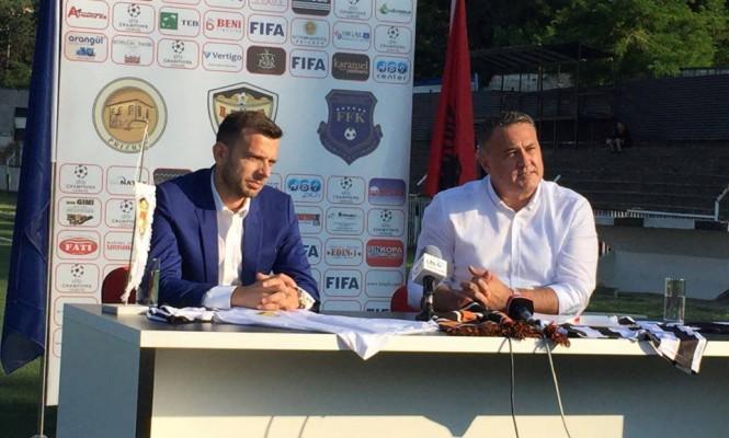 Shkëmbi: Kampionati shqiptar është më i fortë se ai i Kosovës