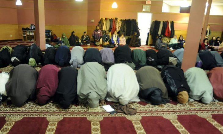 Shpërthim në një qendër myslimane në Amerikë